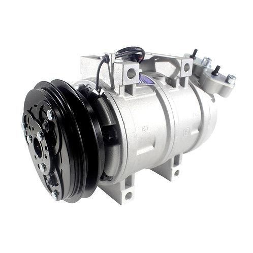 Compressor Zexel Mitsubischi L200 Triton 2.5