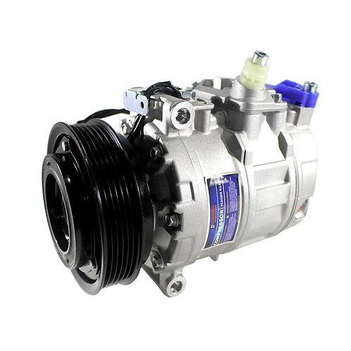 Compressor Mod. 7sb16c Audi A4 Eletronic (imp)