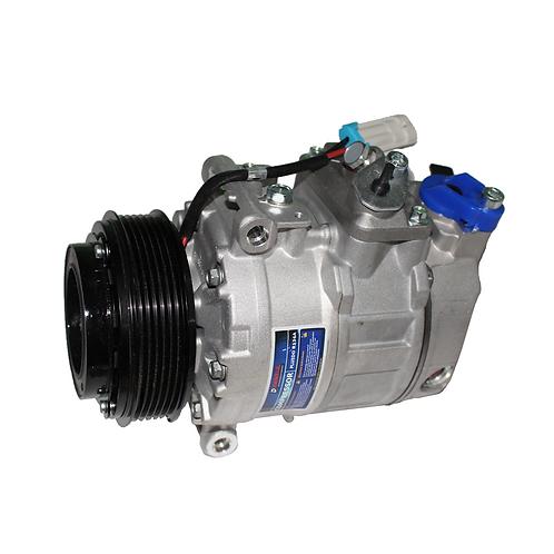 Compressor Mod Denso 7sb16c 5pk GM Zafira (imp)