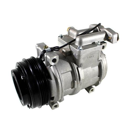 Compressor 10pa17C 4pk 24v Iveco Stralis/Magnetti Marelli