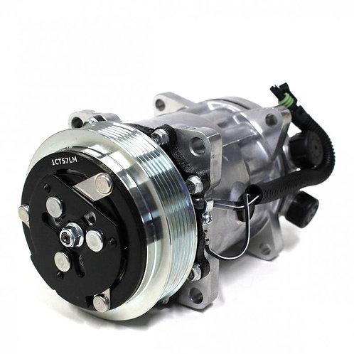 Compressor 7h15 8 orelhas 6PK 12v