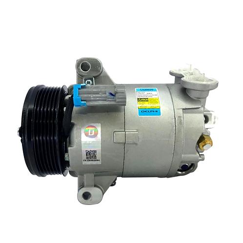 Compressor Delphi Cvc Gm S10/Blazer 2.4/2.8