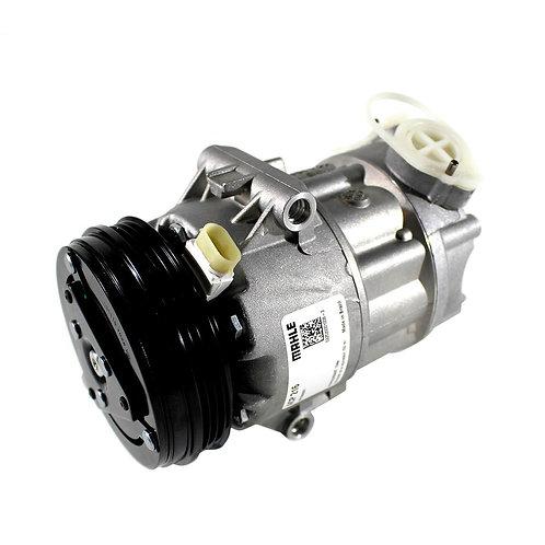 Compressor Seltec Tm 21 Polia 8pk 24v