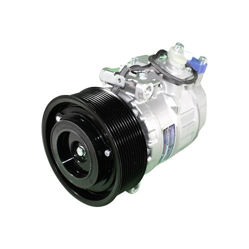 Compressor MB Actros Polia 11pk 24v