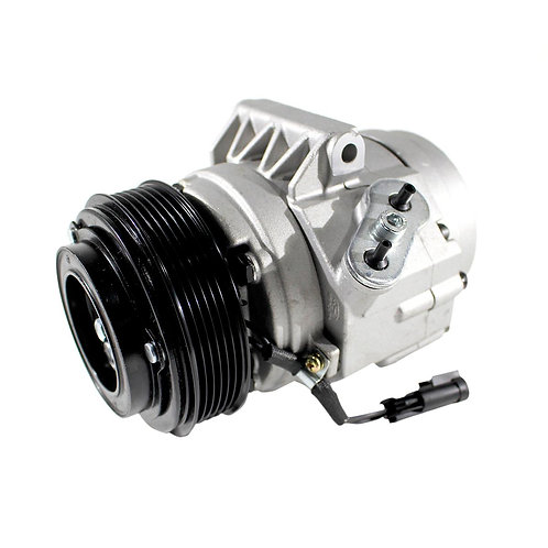 Compressor 7SBU16C BMW Serie E/328I /528I/ 540I (imp)