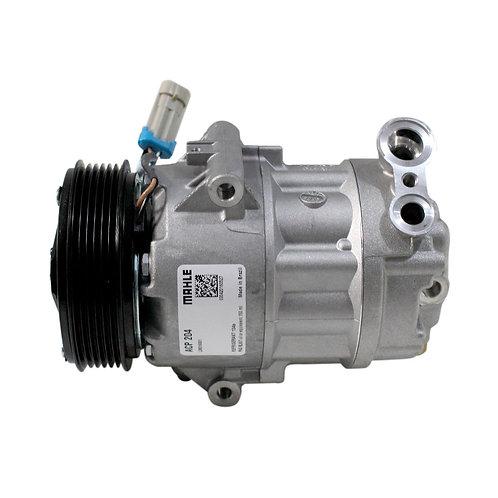 Compressor Mahle CVC GM Corsa Montana / Celta 02A...(ACP204)