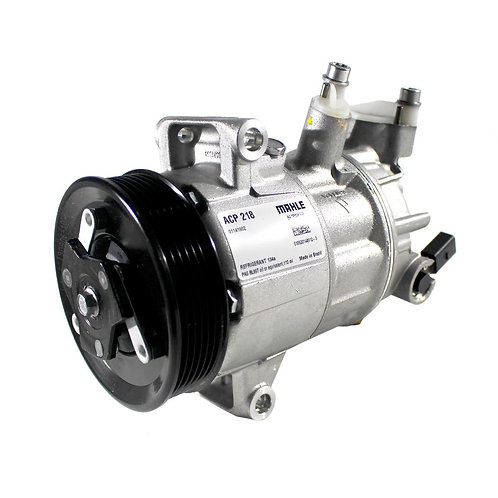 Compressor Mahle CVC VW Golf / Polo / Virtus 6PK (ACP218)