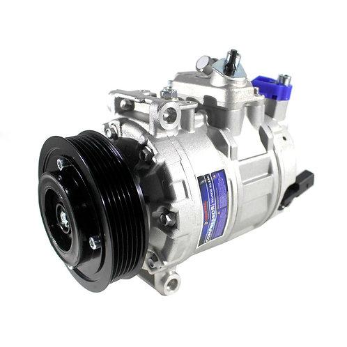 Compressor Sanden Jetta VW 2011> Polia única (imp)