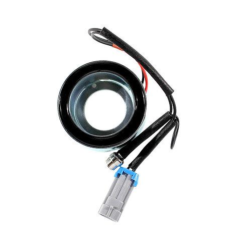 Bobina para compressor GM Spin / Onix / Prisma