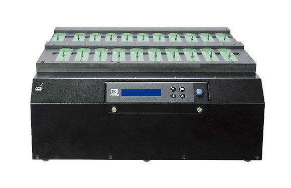 PCIe SSD (M.2/U.2) Duplicators and Sanitizer