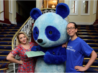 Sunderland Empire Theatre wins new awards and new hearts with autism friendly performances.