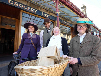 Beamish Museum leads the way on Autism and Neurodiversity Awareness