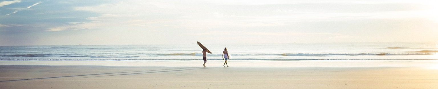 About southcal surf lessons in Venice Beach, Los Angeles