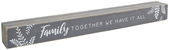 Photo Bar - Together