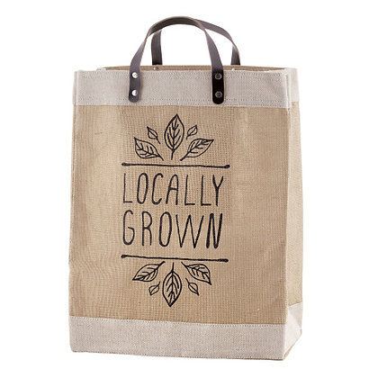 Locally Grown Market Tote