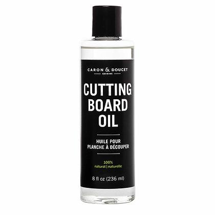 Cutting Board Oil