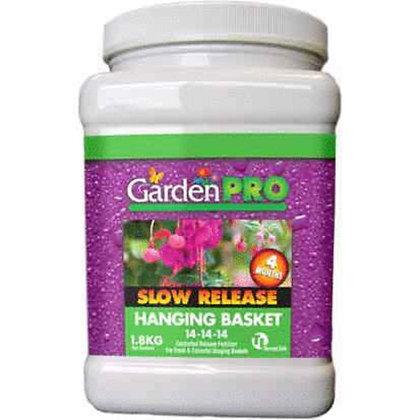 GardenPro Basket Slow Release