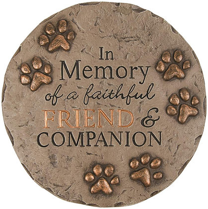 Friend/Companion Stepping Stone