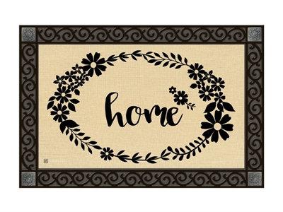 Rustic Home Matmate