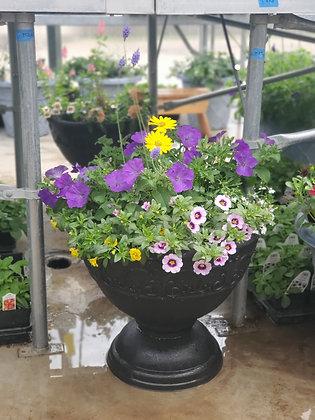 Rebecca Black Urn Planter