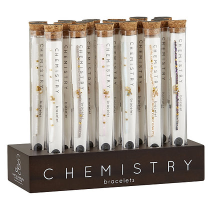 Chemistry Bracelets