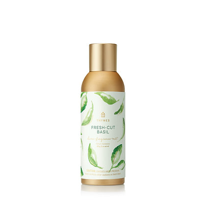 Fresh-Cut Basil Home Fragrance Mist