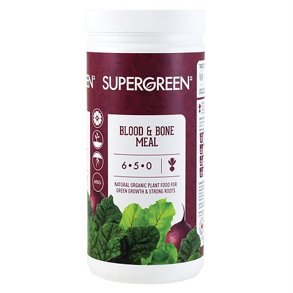 Blood & Bone Meal 600g