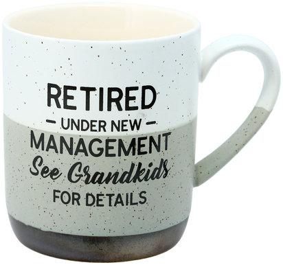 See Grandkids 15oz Mugs