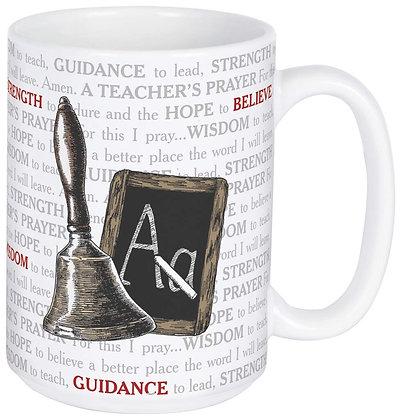 Teacher - 14oz Boxed Mug