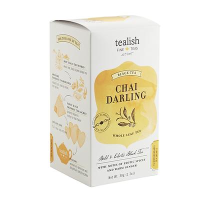 Chai Darling - Teabox
