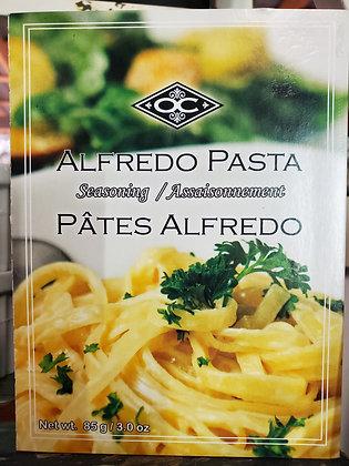 Alfredo Pasta Seasoning
