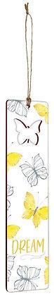 Dream Big Bookmark