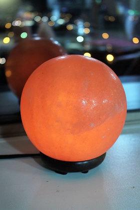 Globe Himlayan Salt Lamp