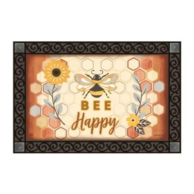 Honey and Hive Matmate