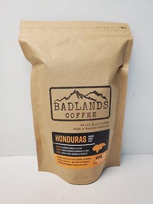 Badlands Coffee - Honduras, Finca Joya Yellow Honey, FTO