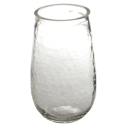 Textured Beverage Glass 6""