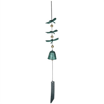 Dragonfly Windbell