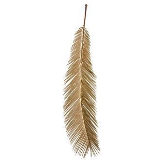 Natural Cut Palm Leaf