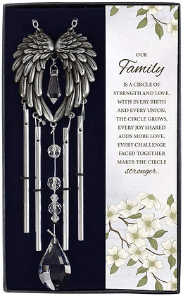 Family Circle Chime Gift