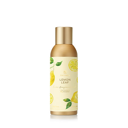 Lemon Leaf Home Fragrance