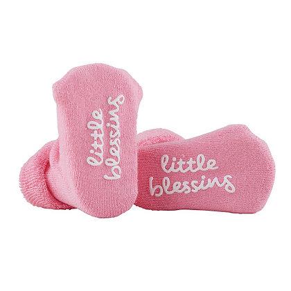 Little Blessing Socks