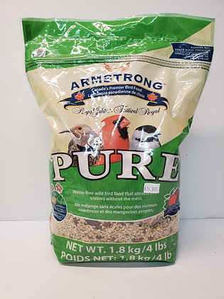 PURE Wild Bird Food (waste-free)