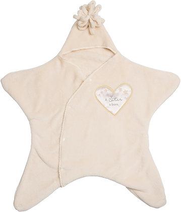 A Star - Star Comfort Snuggler