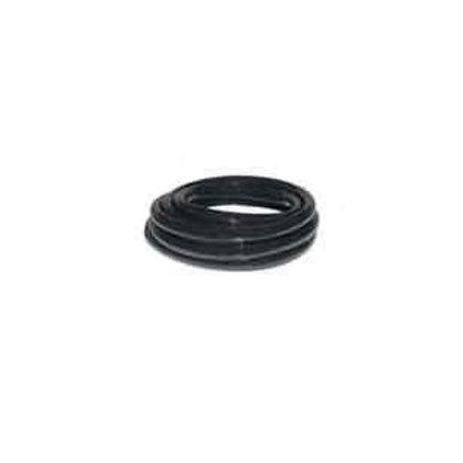 "1/2"" x 10' Black Kink Resistant Tubing"