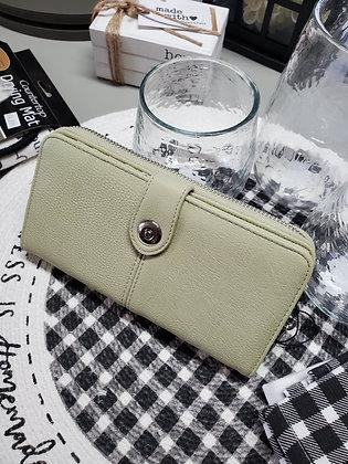 Eleanor Celery Wallet