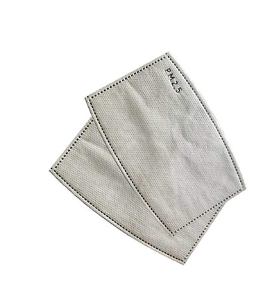 2 pack mask filter