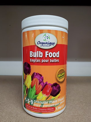 Bulb Food