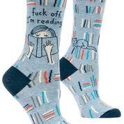 Im Reading Crew Socks