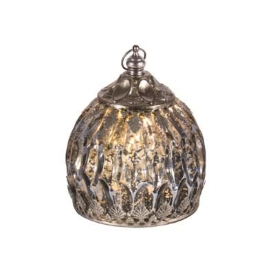 LED Globe Lantern
