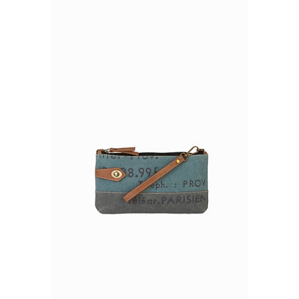 Blue Skies Convertible Crossbody